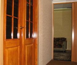 Раздвижная межкомнатная дверь