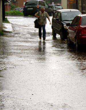 Страхование от стихийных бедствий