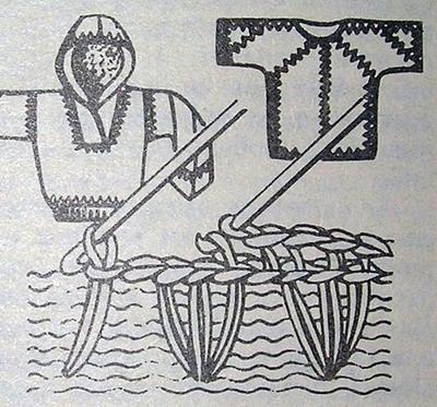 Как распустить вязание снизу 12