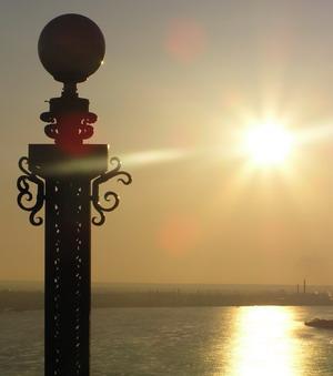 Солнце помогает от депрессии