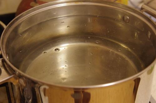 Рецепт с кизилом